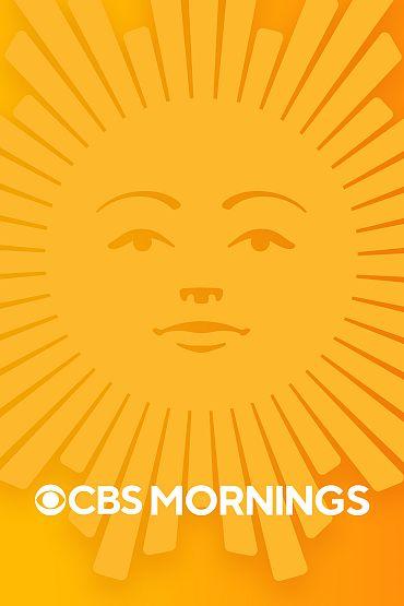 CBS Mornings