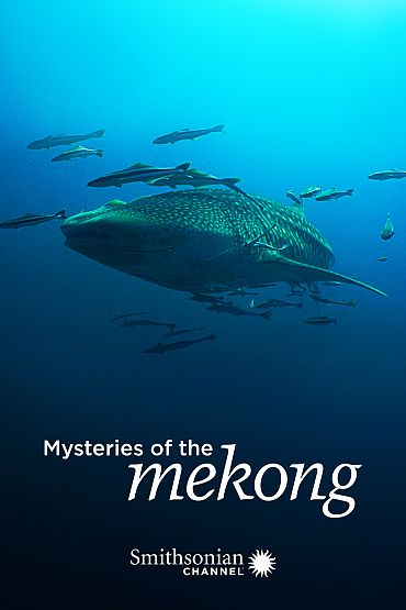Mysteries of the Mekong