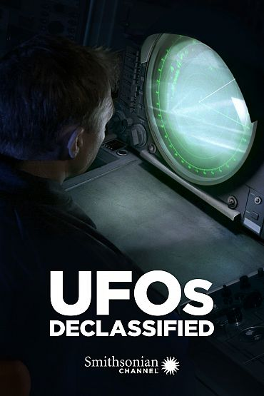 UFOs Declassified