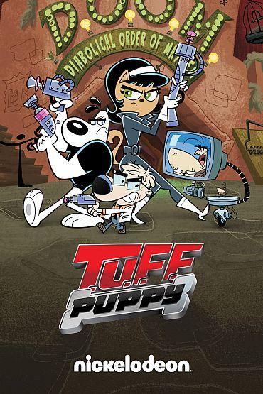 T.U.F.F. Puppy