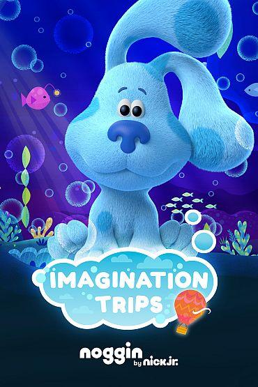 Imagination Trips