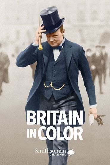 Britain in Color