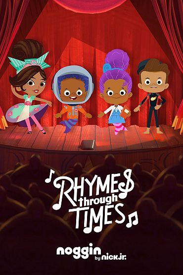 Rhymes Through Times