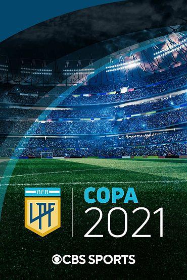 Argentina Liga Profesional de Fútbol