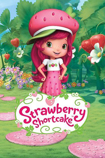 Strawberry Shortcake's Berry Bitty Adventures