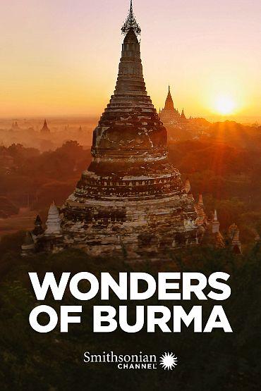 Wonders of Burma