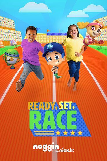 Ready, Set, Race