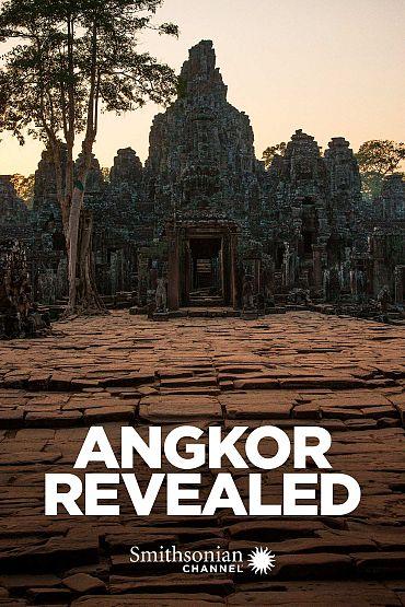 Angkor Revealed