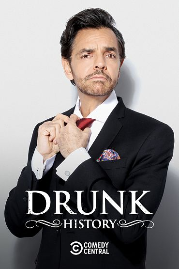 Drunk History Mexico