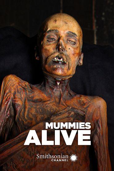 Mummies Alive