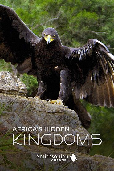 Africa's Hidden Kingdoms