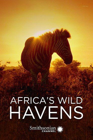 Africa's Wild Havens