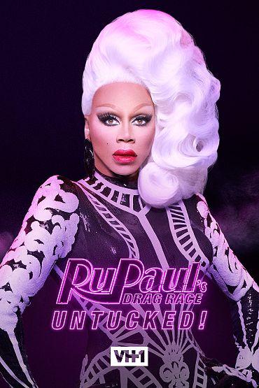 RuPaul's Drag Race: UNTUCKED