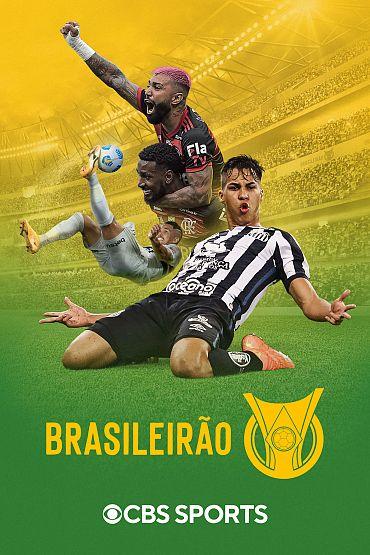 Brazil Campeonato Brasileirão Série A