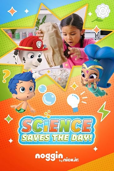 Science Saves the Day