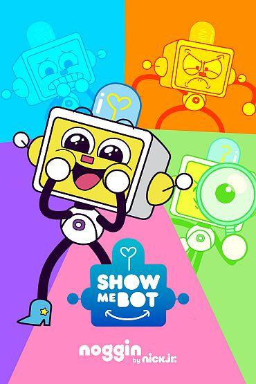 Show-Me-Bot