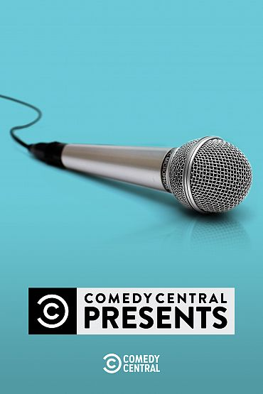 Comedy Central Presents