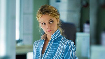 Instinct's Bojana Novakovic Is One Colorful Character—Especially Off Camera!