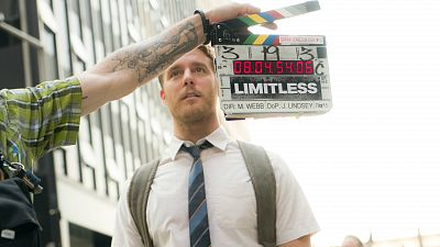 Check Out What Goes On Behind The Scenes Of Limitless