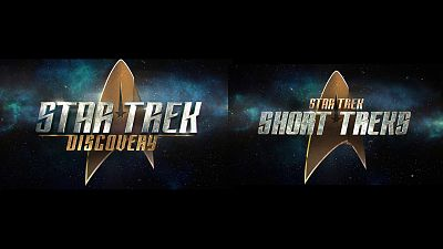 Star Trek: Discovery And Star Trek: Short Treks Break News At SDCC 2019