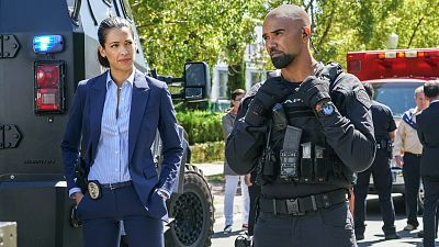 SWAT—Or Not? Hondo Faces Down Elite Imposters On S.W.A.T.