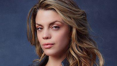 Vanessa Ferlito Cast As NCIS: New Orleans Series Regular