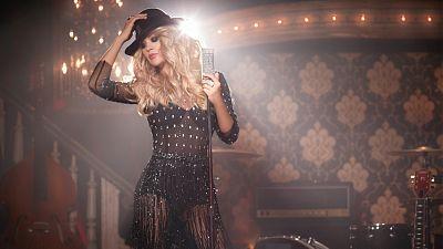 Carrie Underwood, Blake Shelton, Gwen Stefani, And Trisha Yearwood Added To 2020 ACM Awards Performers