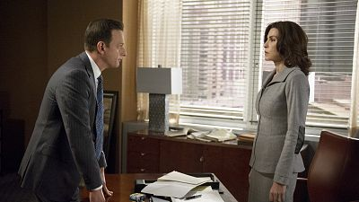 The Good Wife Stars Reveal Their Favorite Moments From The Series