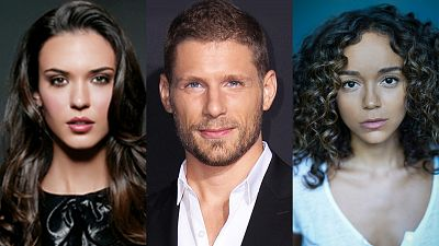 Five New Cast Members Join Paul Wesley For Tell Me A Story Season 2