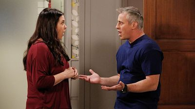 Adam's Pastor Comes Back To Haunt Him On Man With A Plan