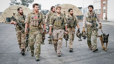It's A Sudden Family Farewell On The Next SEAL Team