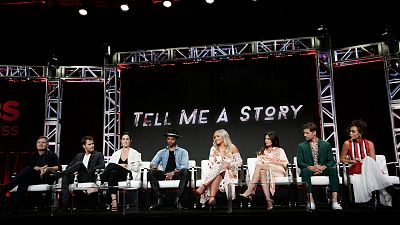 Terror Intertwines With Fairy Tale Romance In Tell Me A Story Season 2