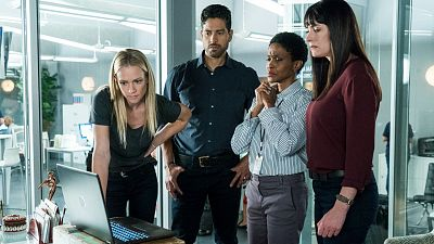 An UnSub Trades Lives For The Limelight On Criminal Minds