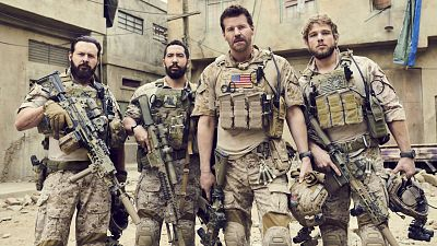 Pick Your Skills And We'll Give You A SEAL Team Assignment