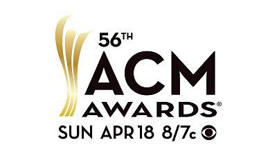 56th ACM Awards To Broadcast Live On Sunday, Apr. 18, 2021