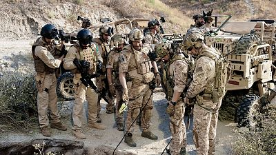 Get To Know The Heroic Characters Of SEAL Team