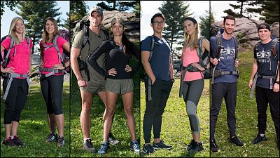 Find Out Which Team Won Season 30 Of The Amazing Race