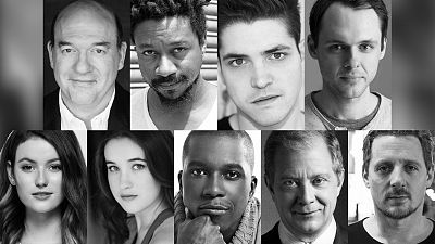 CBS All Access Announces Cast Members For Upcoming Mystery Series One Dollar