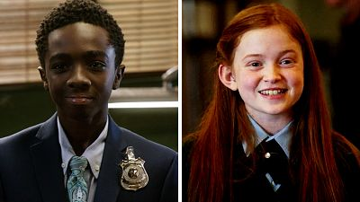 These Young Stars Got Their Start On Blue Bloods