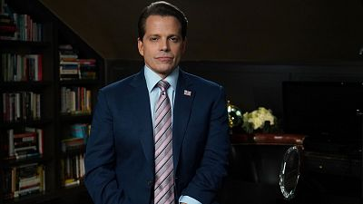Did The Mooch Last Longer In The BB House Or The White House?
