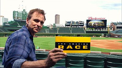 The Amazing Race Finale Takes Teams Through Chicago