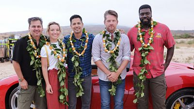 Veterans Continue To Serve—As Role Models On The Magnum P.I. Reboot