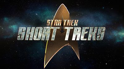 Star Trek: Short Treks Four Short Episodes Announced At Comic-Con International