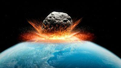 It's The End Of The World As We Know It. What's On TV?