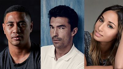 Ian Anthony Dale, Meaghan Rath, And Beulah Koale To Join Cast