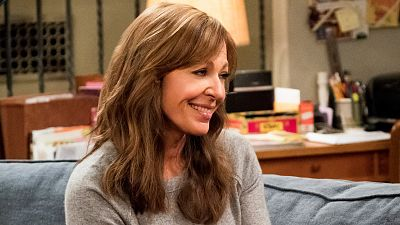 All The Trophies Allison Janney Has Racked Up This Awards Season