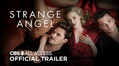 Watch The Strange Angel Season 2 Trailer And Don't Miss The Premiere On June 13