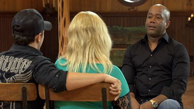 Darius Rucker And Marcus Samuelsson Grant Coveted Scholarships On Celebrity Undercover Boss