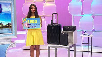 The Price Is Right On Travel Must-Haves Sponsored By MorningSave