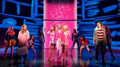 These Showstopping Performances Will Take The Stage At The 72nd Annual Tony Awards